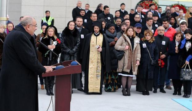 Türkeş: Büyükelçi Karlovu öldürmediler aksine tarihe kazıdılar