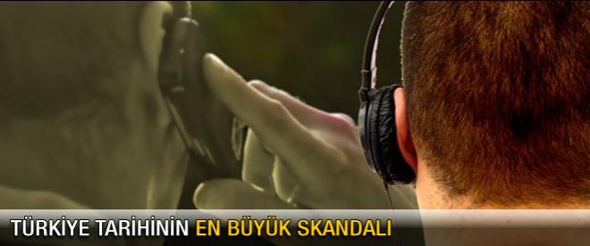 Türkiye tarihinin en büyük skandalı