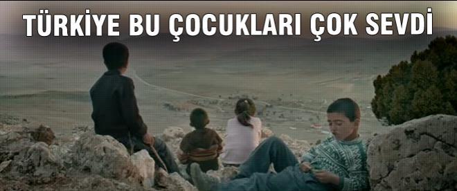 Türkiye bu reklamı çok sevdi