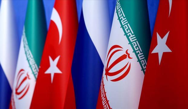 Türkiye, Rusya ve İran ABDnin Golan Tepeleri kararını kınadı