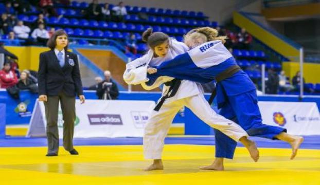 Judoda Antalya Grand Slam, yarın başlayacak
