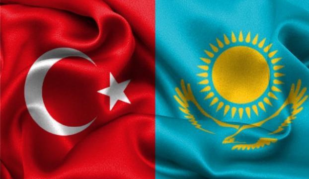 Kazakistan 3 bin 502 Türke çalışma izni verdi