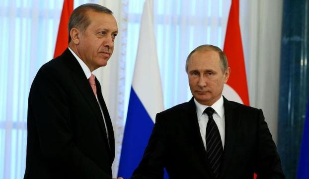 Türkiye-Rusya zirvesinin ana gündemi Suriye olacak