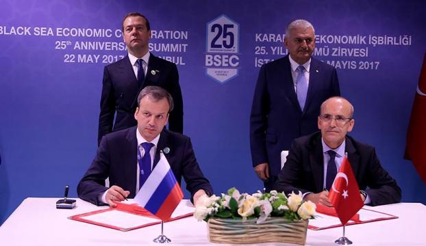 Türkiye ile Rusya arasındaki ticari engeller kalkıyor