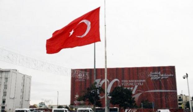 Türkiye yasta