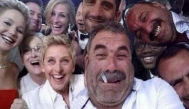 İşte en iyi 10 selfie!