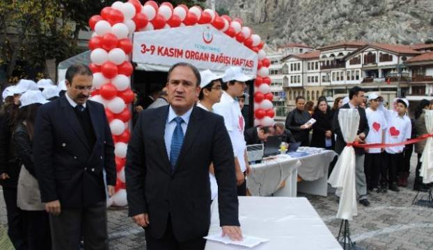 Türkiyede her geçen gün organ bağışı bekleyen sayısı artıyor