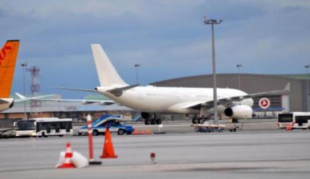 İstanbul Sabiha Gökçen Havalimanında uçuşlar başladı