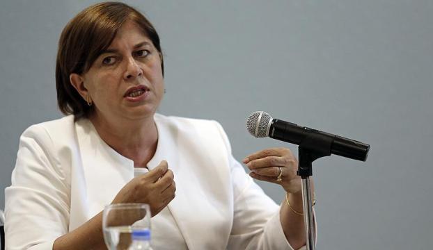 CHPli vekil Divan Kurulu üyeliğinden istifa etti