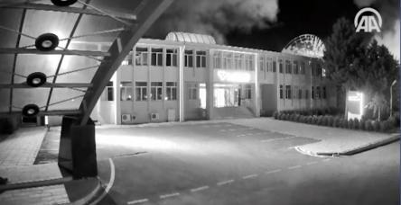 testTurksat'ın bombalanmasının yeni görüntüleri ortaya çıktı