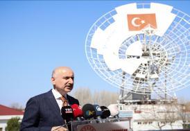 Türksat 5A, 31 derece doğu yörüngesine ulaştı