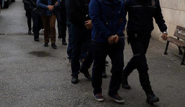 ASELSANdaki FETÖ operasyonunda 44 tutuklama