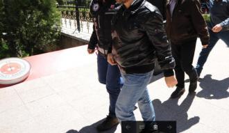 Niğde'de 6 muvazzaf asker FETÖ'den tutuklandı