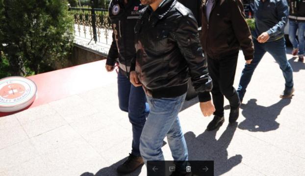 """""""Mahrem imam"""" soruşturmasında 39 tutuklama"""