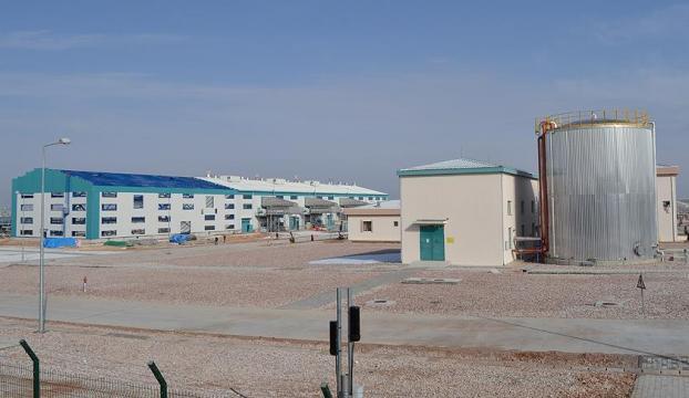 Tuz Gölü Doğalgaz depolama alanına 700 milyon dolarlık yatırım