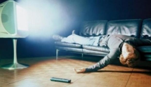 TV karşısında uyuyakalıyorsanız...