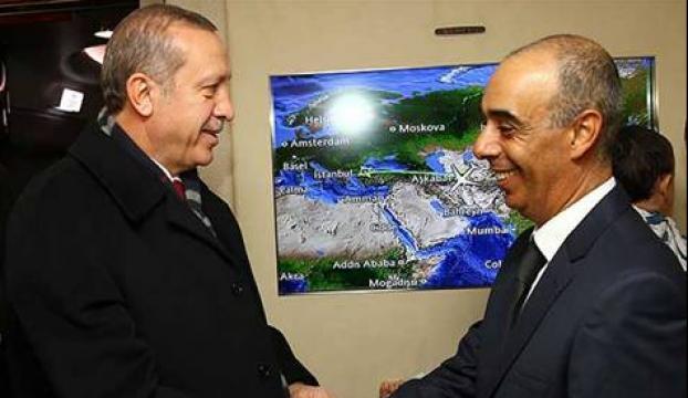 """""""Erdoğanı görünce iyi ki Türküm dedim"""""""