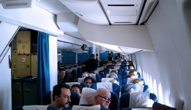 ABDden Ortadoğu ve Afrika uçuşlarına elektronik cihaz yasağı