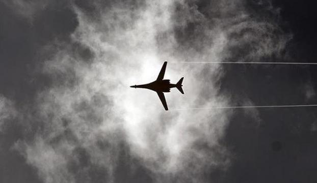 Irakın kuzeyine yönelik hava harekatı