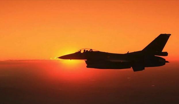 MSB: Irakın kuzeyinde 2 PKKlı terörist etkisiz hale getirildi