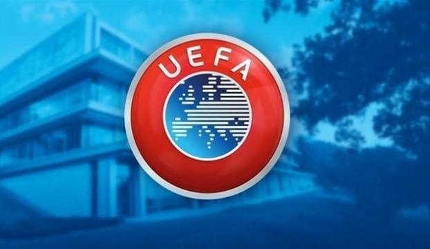 Panathinaikosa 3 yıl Avrupa kupalarından men cezası