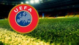 UEFA'dan Oğuz Sarvan ile Murat Ilgaz'a görev