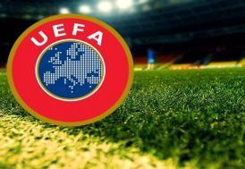 UEFA'dan Murat Çolak ve Fatma Özlem Tursun'a görev