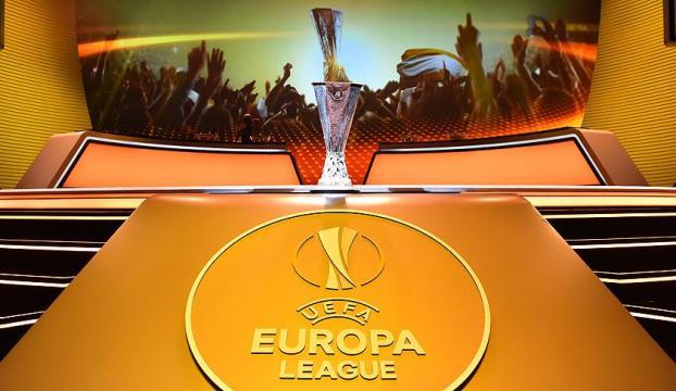 UEFA Avrupa Liginde maç programı belirlendi