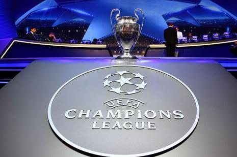 UEFA Şampiyonlar Ligi 3.tur eşleşmeler belli oldu