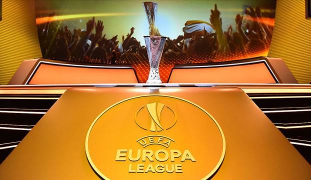 UEFA Avrupa Liginde çeyrek finalistler belli oluyor