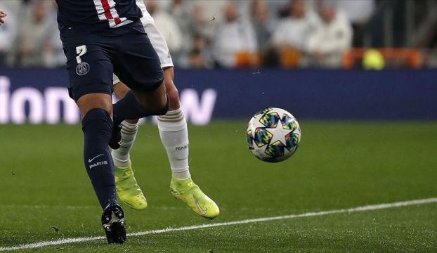 UEFA Şampiyonlar Liginde çeyrek final heyecanı başlıyor