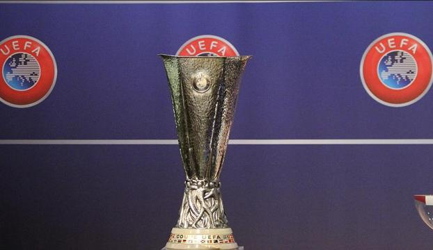 UEFA Avrupa Ligi - Çeyrek Finale Yükselen takımlar