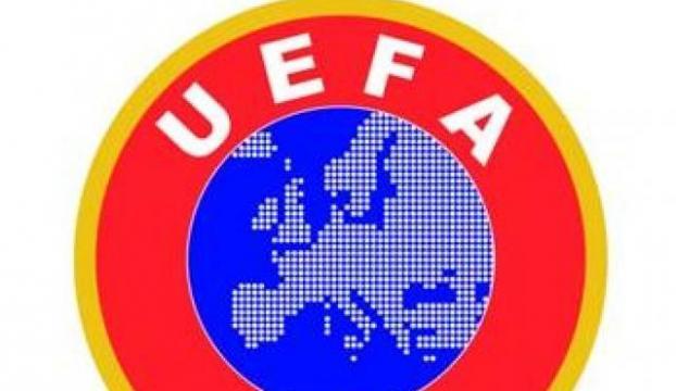 UEFAdan hakemlerimize görev