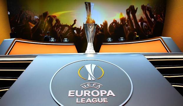UEFA Avrupa Liginde çeyrek finalistler belli oldu!