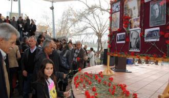 Gazeteci yazar Mumcu'nun ölümünün 24. yılı