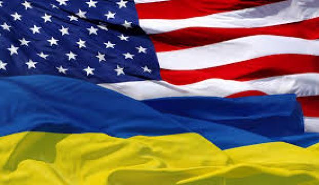 Ukraynada ABD gölgesi
