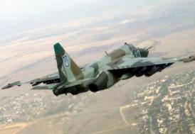Isparta'da askeri uçak düştü: 3 şehit