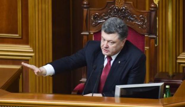 Ukraynada hükümeti güvenoyu aldı