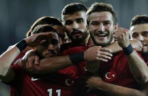 Ümit Milli Futbol Takımı'nın konuğu Azerbaycan