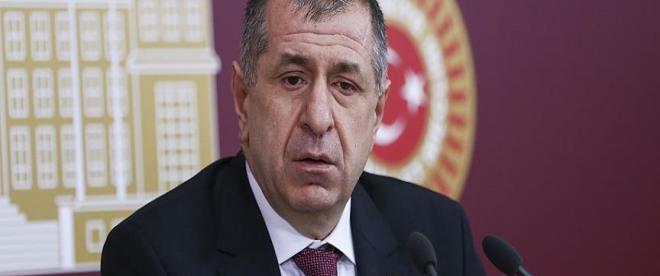 Ümit Özdağın İYİ Partiden ihraç kararı mahkemece iptal edildi
