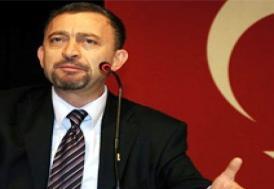 Kocasakal, CHP Genel Başkanlığına adaylığını açıkladı