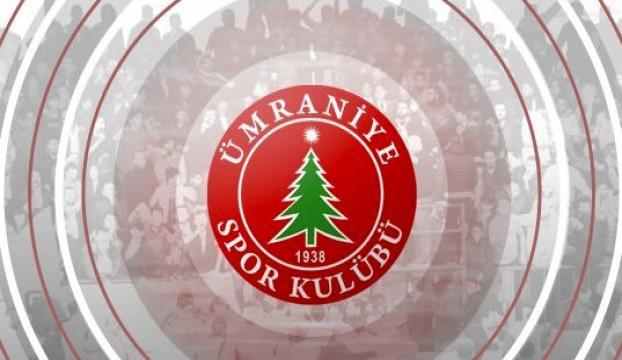 Ümraniyespor, kupada Trabzonsporu konuk edecek