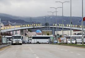 Umre'den dönenlerde karantinaya alınanların tahliyesi 1 hafta ertelendi