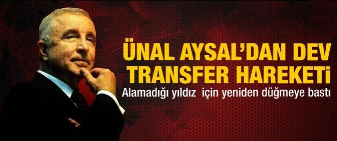 Galatasaray, Cole için düğmeye bastı