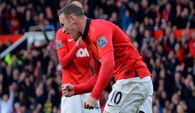 United korkuttu ama geri döndü!