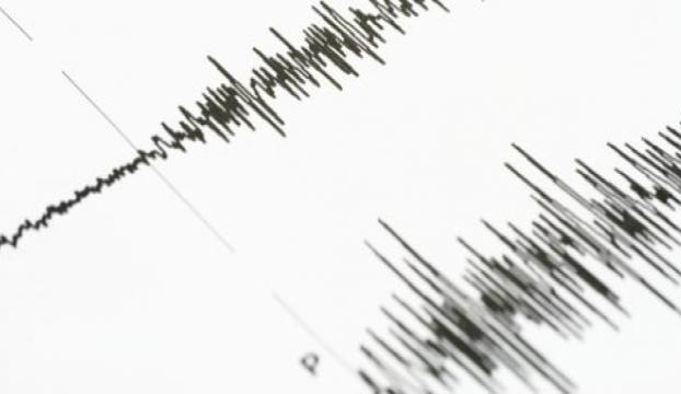 Uşakta korkutan deprem