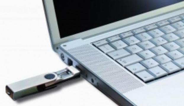 USB bellekten Bios güncellemesi