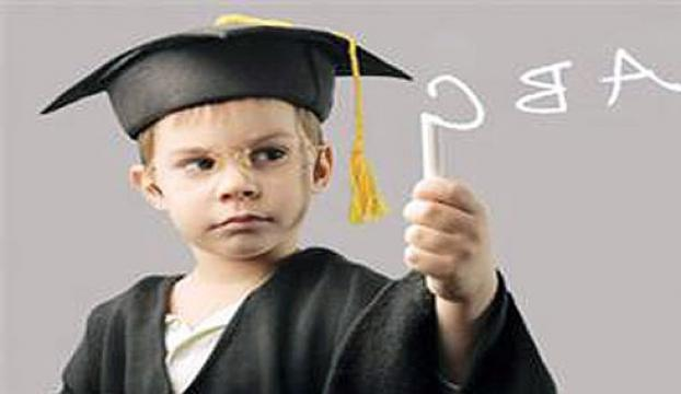 Çocukların yüzde 2si üstün zekalı