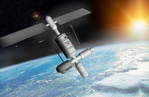 Çin yer gözlem uydusu olan Gaofın-5'i uzaya gönderdi