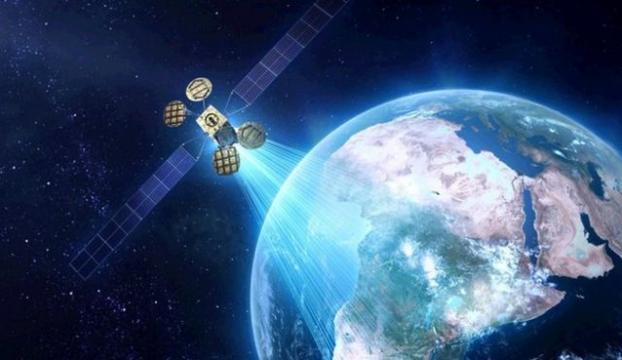 """""""Progress 66"""" mekiği Uluslararası Uzay İstasyonuna doğru yola çıktı"""